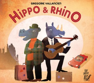 Hippo et Rhino