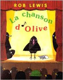 La chanson d'Olive