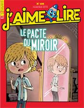 Le pacte du miroir