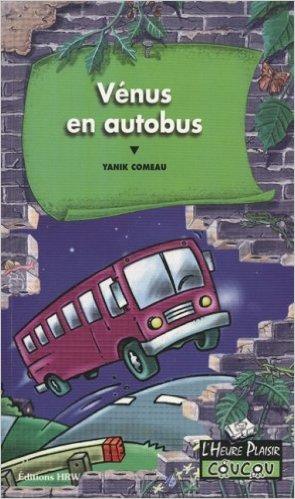 Vénus en autobus