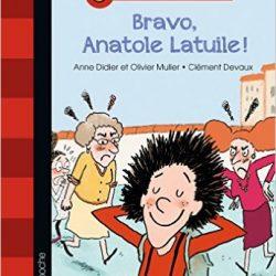 Bravo Anatole Latuile!