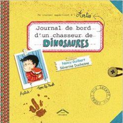 le-journal-dun-chasseur-de-dinosaures