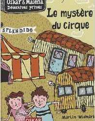 le-mystere-du-cirque