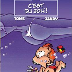 Petit Spirou (Le) - 12 - C'est du joli !