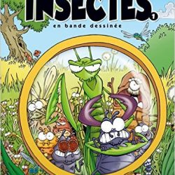 les-insectes-en-bd