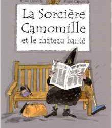 sorciere-camomille-et-le-chateau-hante-la