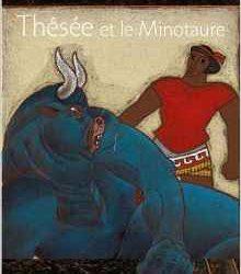 thesee-et-le-minotaure
