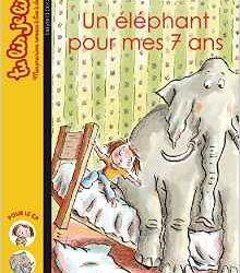 un-elephant-pour-mes-7-ans