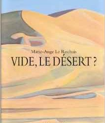 vide-le-desert