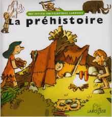 la-prehistoire