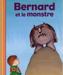 bernard-et-le-monstre