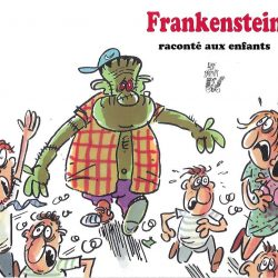 frankenstein-faujour
