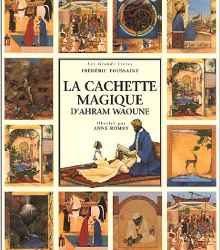 la-cachette-magique-dahram-waoune
