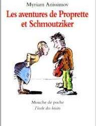 les-aventures-de-proprette-et-schmoutziker