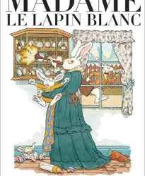 madame-le-lapin-blanc