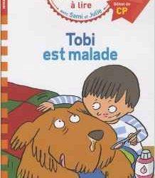 tobi-est-malade