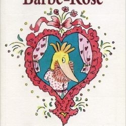 barbe-rose