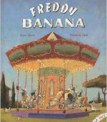 freddy-banana