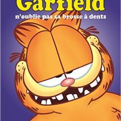garfield-noublie-pas-sa-brosse-a-dents