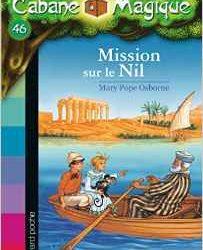 la-cabane-magique-46-mission-sur-le-nil
