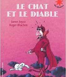 le-chat-et-le-diable