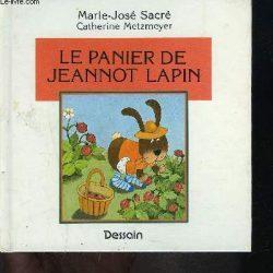 le-panier-de-jeannot-lapin