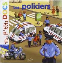 les-policiers