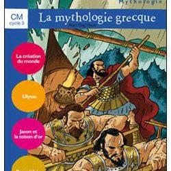 mythologie-grecque