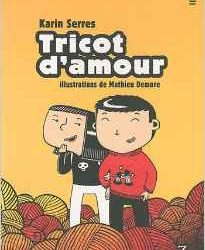 tricot-damour