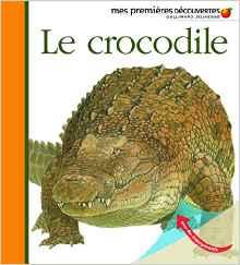 le-crocodile