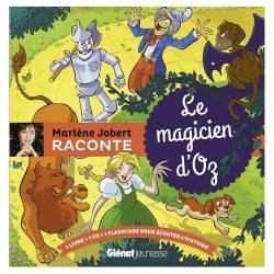 marlene-jobert-raconte-le-magicien-d-oz-1cd-audio-de-marlene-jobert-1027851731_l