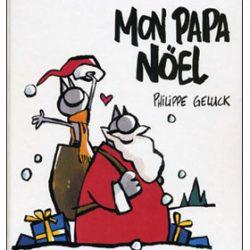 mon-papa-noel-geluck