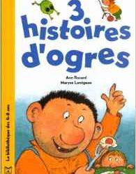 3 histoires d'ogre