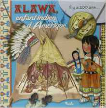 Alawa, enfant indien d'Amérique