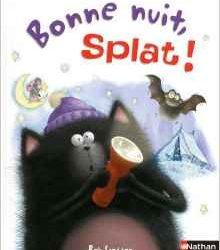 Bonne nuit, Splat !