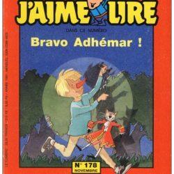 Bravo Adhémar !