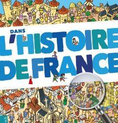 Cherche et trouve dans l'Histoire de France