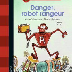 Couv. Danger robot rangeur.indd