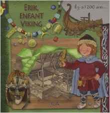 Erik, enfant Viking