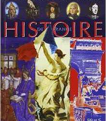 La grande imagerie - Histoire de France