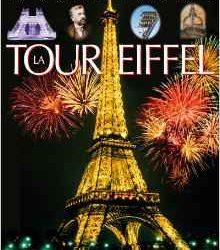 La grande imagerie - La Tour Eiffel