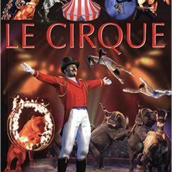 La grande imagerie - Le cirque