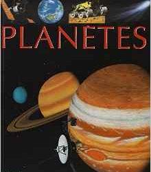 La grande imagerie - Planètes