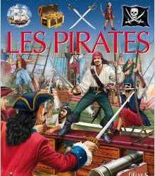 La grande imagerie des pirates