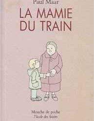 La mamie du train