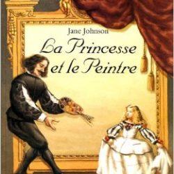 La princesse et le peintre