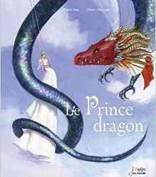 Le prince Dragon