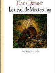 Le trésor de Moctezuma