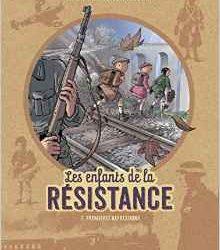 Les enfants de la résistance 2 premières répressions