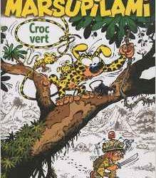 marsupilami-croc-vert